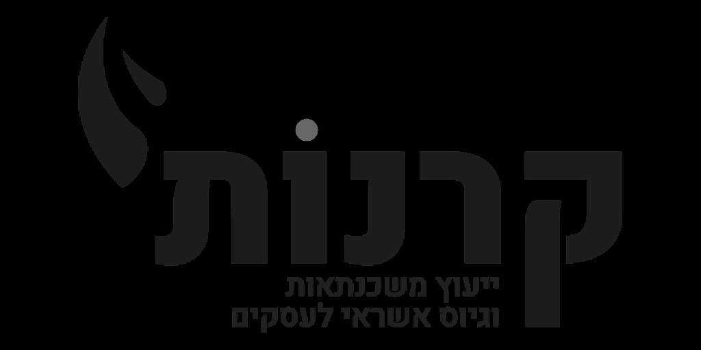 לוגו קרנות פיננסיים