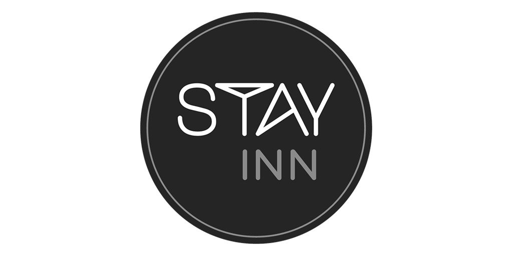לוגו Stay Inn Hostel
