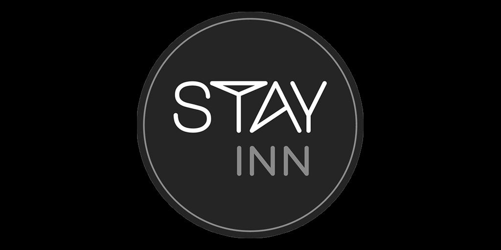 לוגו Stay Inn Hostel