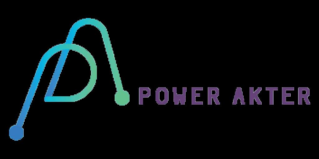power akter logo