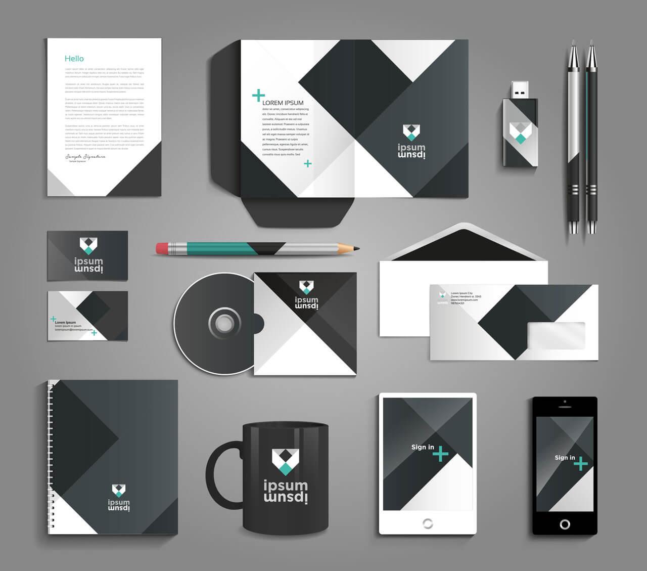 עיצוב דיגיטל ודפוס